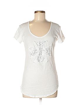 Velvet Stone Short Sleeve Top Size M