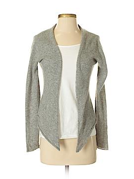 Garnet Hill Cashmere Cardigan Size S