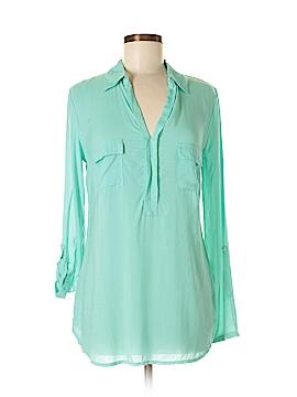 Splendid Long Sleeve Blouse Size M