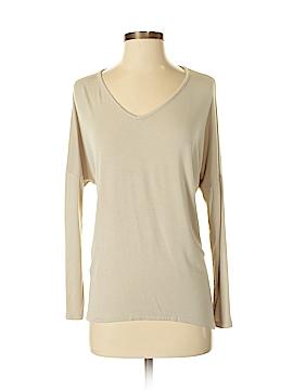 Emma's Closet Long Sleeve T-Shirt Size S
