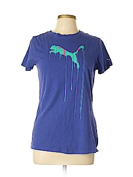 Puma Short Sleeve T-Shirt Size XL