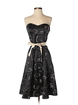 White House Black Market Cocktail Dress Size 2