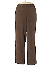 JM Collection Women Casual Pants Size 20 (Plus)
