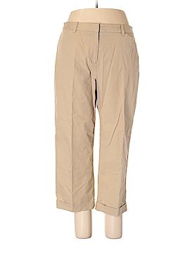 Jones New York Khakis Size 16