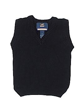 Lee Sweater Vest Size 8