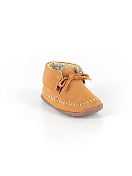 Carter's Booties Size 4 1/2
