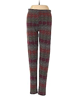 Poof! Fleece Pants Size Sm - Med