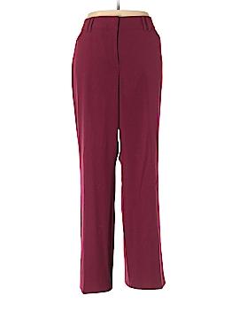 Lane Bryant Dress Pants Size 20 (Plus)