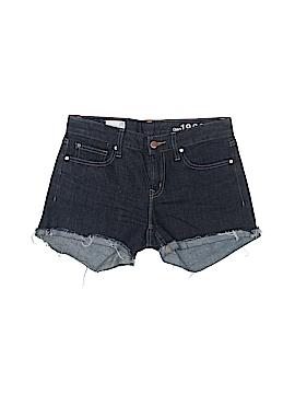Gap Denim Shorts Size 26 (Plus)