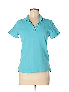 Gant Short Sleeve Polo Size M