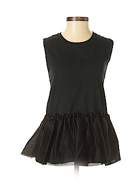 Harvey Faircloth Sleeveless Top Size S