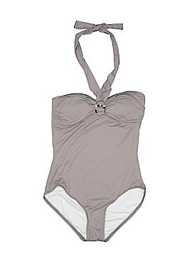 MICHAEL Michael Kors One Piece Swimsuit Size 4