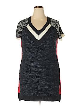 Georgiou Pullover Sweater Size 3X (Plus)