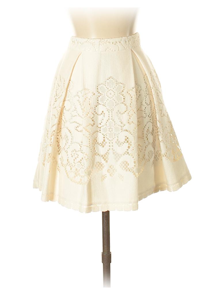 Pin It Sea New York Women Casual Skirt Size 4