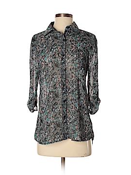 Socialite 3/4 Sleeve Blouse Size XS
