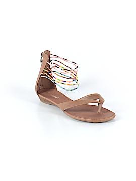 Limelight Sandals Size 9