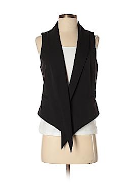 Lena Gabrielle Tuxedo Vest Size 2