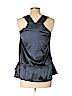 Fashion Web Women Sleeveless Blouse Size S