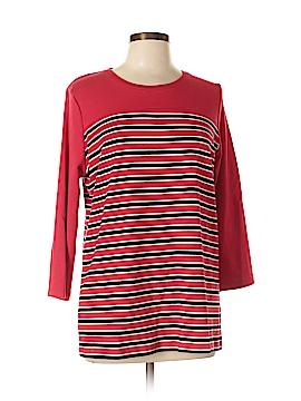 Kim Rogers 3/4 Sleeve T-Shirt Size XL