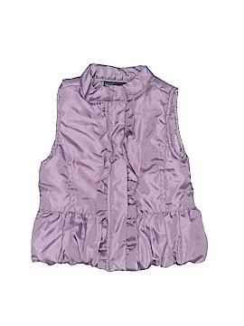 CALVIN KLEIN JEANS Vest Size 18 mo