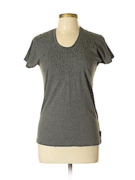 Woolrich Short Sleeve Top Size M