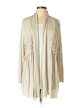 Philosophy Republic Clothing Cardigan Size 0X (Plus)
