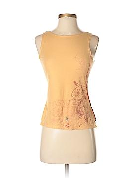 Mountain Hardwear Sleeveless T-Shirt Size S