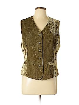 Karen Kane Vest Size L
