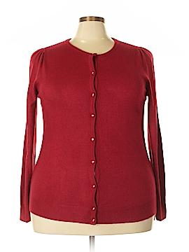 East5th Cardigan Size 2X (Plus)