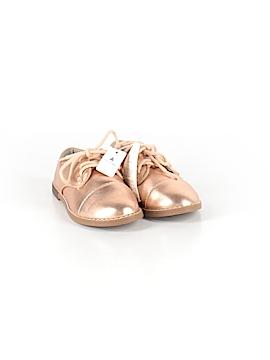 Baby Gap Dress Shoes Size 7