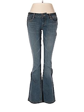 Royal Blue Jeans Size 3