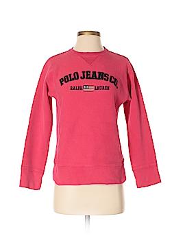 Polo Jeans Co. by Ralph Lauren Sweatshirt Size S