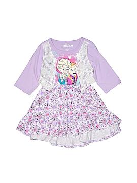 Disney Dress Size 3T