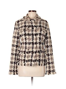 Isda & Co Wool Coat Size M