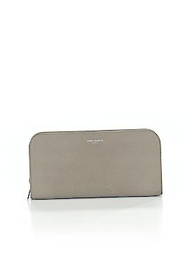 Saint Laurent Leather Wallet One Size