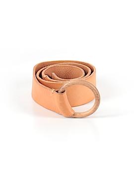Armani Exchange Leather Belt Size M
