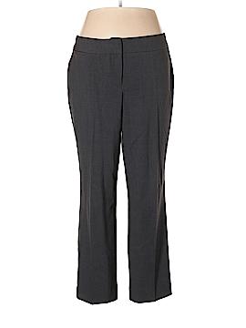 Ellen Tracy Dress Pants Size 14