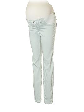 J Brand Jeans 30 Waist (Maternity)