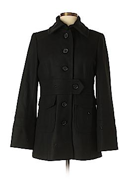 J. Crew Wool Coat Size 10