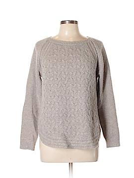 Max Studio Wool Pullover Sweater Size L