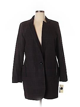 MICHAEL Michael Kors Wool Coat Size 14