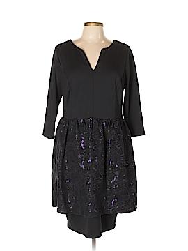 Spruce & Sage Casual Dress Size XL (Plus)
