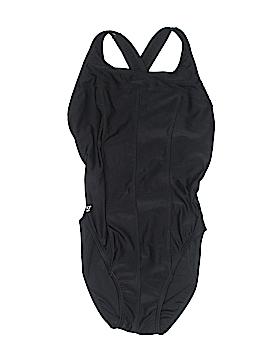 Speedo One Piece Swimsuit Size 10