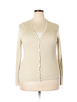 Van Heusen Cardigan Size L