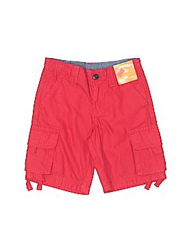 Gymboree Outlet Cargo Shorts Size 3T