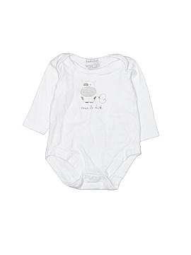Babaluno Baby Long Sleeve Onesie Newborn