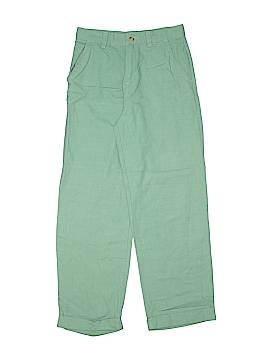 The Children's Place Linen Pants Size 12
