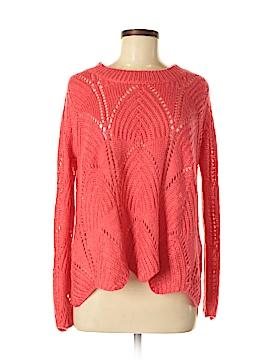 Ya Pullover Sweater Size M