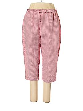 C.D. Daniels Casual Pants Size 1X (Plus)