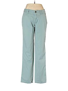 Eddie Bauer Khakis Size 2